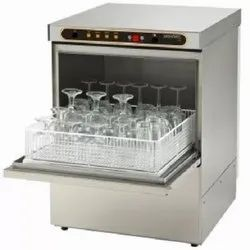 Commercial Fast Tech 300 Under Counter Glass Washer