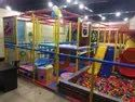 Indoor Soft Area Play Station