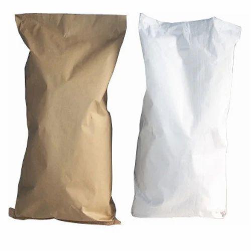 HDPE-P.P. Lamination Bags