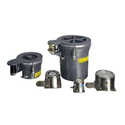 Bi Air Membrane Air-Springs