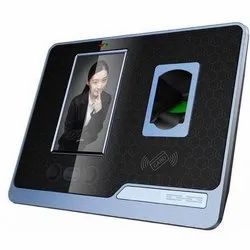 Face Recognition Time Attendance Machine, For Office