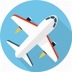 7-30 Days Airline Advertising Service