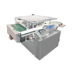 High Speed Ampoule Labelling Machine