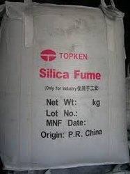 Micro Silica Powder, Packaging: 50 Kilograms