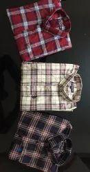 Silk Casual Shirt