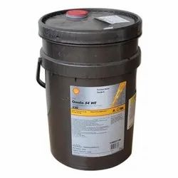Shell Omala S4 WE 320 Industrial Gear Oil