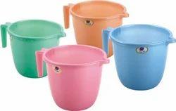 Plastic Bathroom Mugs 1308