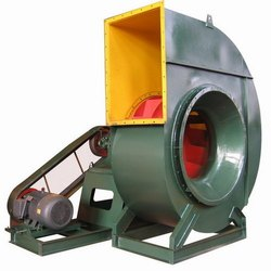 7 Kw 50-60 Hz Industrial Blowers, 410 V