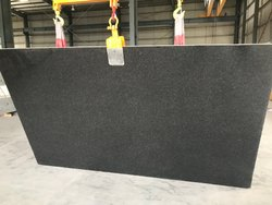 South India BLACK PEARL, Slab, Thickness: 20 mm & 30 mm