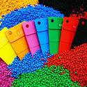 Color Masterbatch Granules