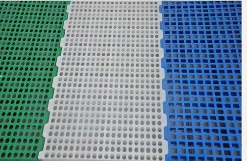 91359905d9d Poultry Farm Plastic Slatted Flooring at Rs 140  square feet ...