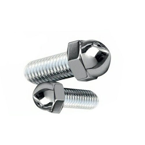 Labdhi Enterprise Mumbai Wholesale Trader Of Ss Bolts