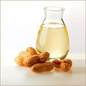 Refined Ground Nut Oil
