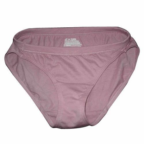 2a7dd754f18d2e Nylon Plain Ladies Pantie, Size: Small, Medium, Large, XL, XXL, Rs ...