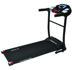 Motorized Treadmill 011