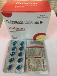 Dutasteride IP 0.5mg