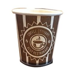 80 ML Eco Friendly Paper Cup