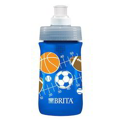 Water Bottle, Capacity: 500ml And 1 Litre