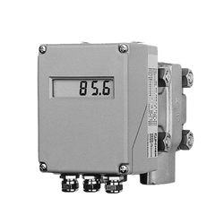 Fischer DE03 Differential Pressure Transmitter