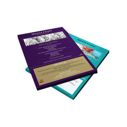 Corporate Leaflet Printing Service