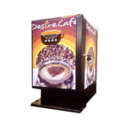 Desire Coffee Machine