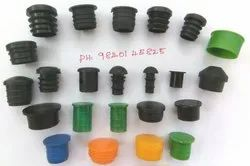 PVC End Caps, Size: 10 To 32 Mm