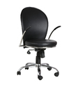 Black Corona Lb Task Chair