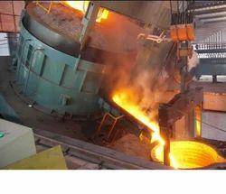 Fix 25 KW to 450 KW Electric Arc Furnace