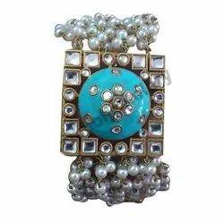 Kundan Studded Bracelet