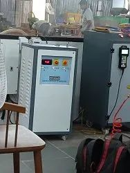 15 Kva Air Cooled 3 Phase Servo Stabilizer