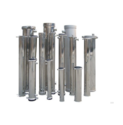 Stainless Steel RO Membrane Housings