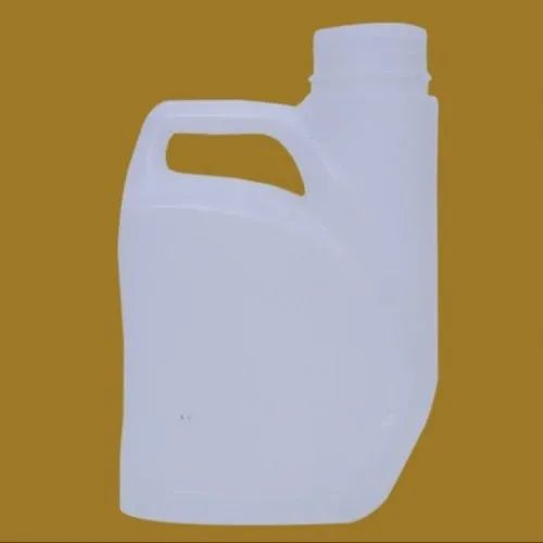 Hdpe 500Ml Lubricant Oil Bottle, For Packaging