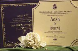 Send Invitation Card Service
