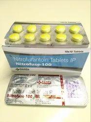 NITROFURANTOIN  TABLETS IP