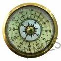 Nautical Pocket Compass