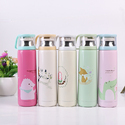 500 ML  Husker Stainless Steel Water Bottle