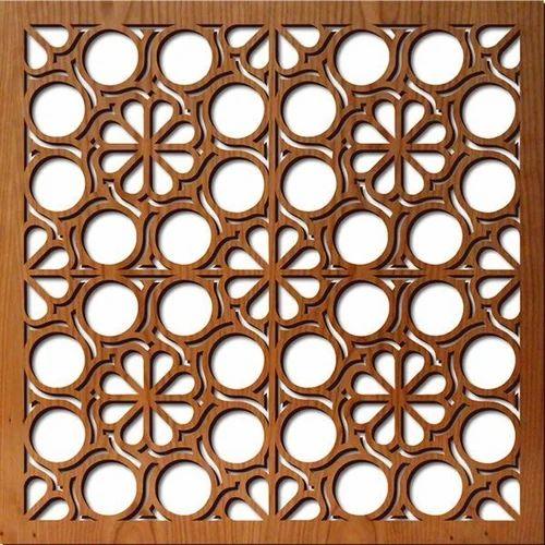 laser cut wood panel - Laser Cut Wood