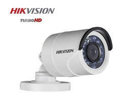 DS-2CE1ACOT-IRPF 1MP BULLET CAMERA