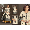 Fancy Cotton Printed Kurti