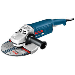 GWS-20-230 Professional Large Angle Grinder