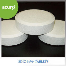 SDIC 60%- Tablets