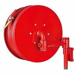 First Aid Hose Reel Drum, Packaging Type: Roll, Diameter: 65 mm