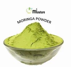EU Certified Moringa Leaf Powder