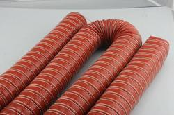 Flying Flex PVC Silicon Duct Hose