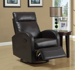 Newbury Rocker Recliner