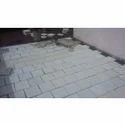 Roof White Tiles White Feet