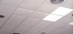 Cement Tile False Ceiling Services