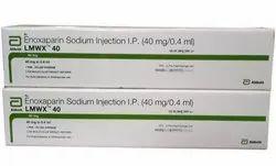 LMWX-40 Enoxaparin Injection 40 mg/0.4 ml