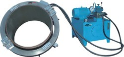 Cold Pipe Cutting Beveling Machines