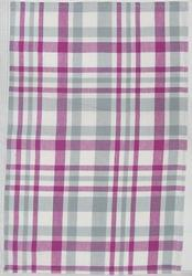 Designer Check Kitchen Towel